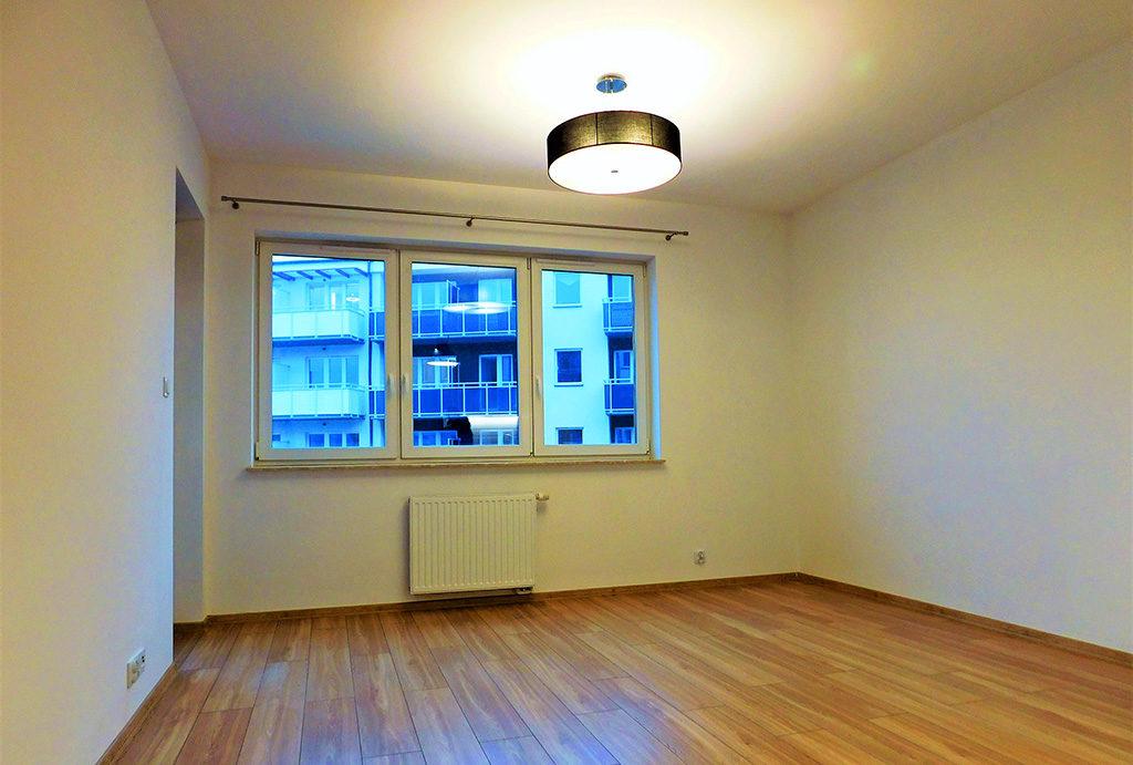 salon w mieszkaniu do wynajmu Wrocław okolice