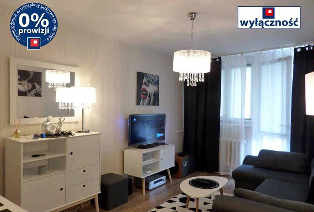 prestiżowy salon w mieszkaniu do wynajęcia Wrocław Krzyki