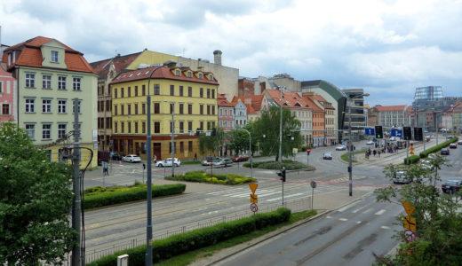 elitarna, nobilitująca lokalizacja mieszkania na wynajem Wrocław Stare Miasto