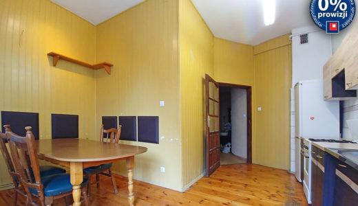 komfortowe wnętrze mieszkania na sprzedaż Wrocław Śródmieście