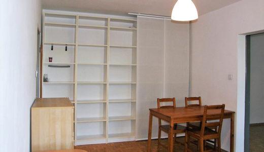 elegancka, funkcjonalna jadalnia w mieszkaniu na sprzedaż Wrocław Krzyki