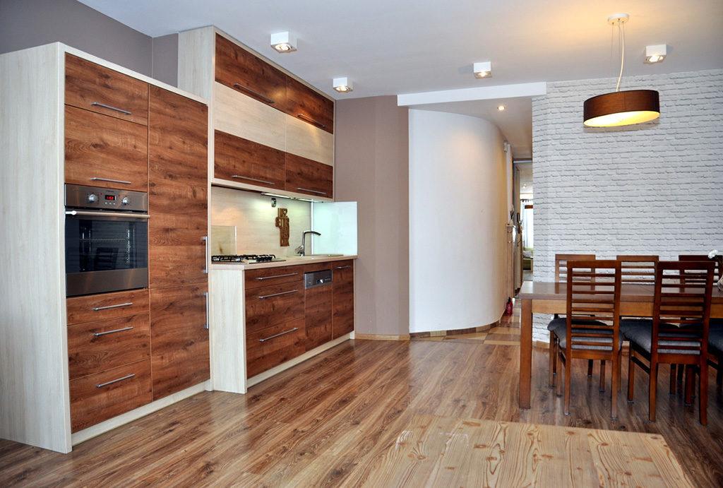 ekskluzywne wnętrze mieszkania do sprzedaży Wrocław Krzyki