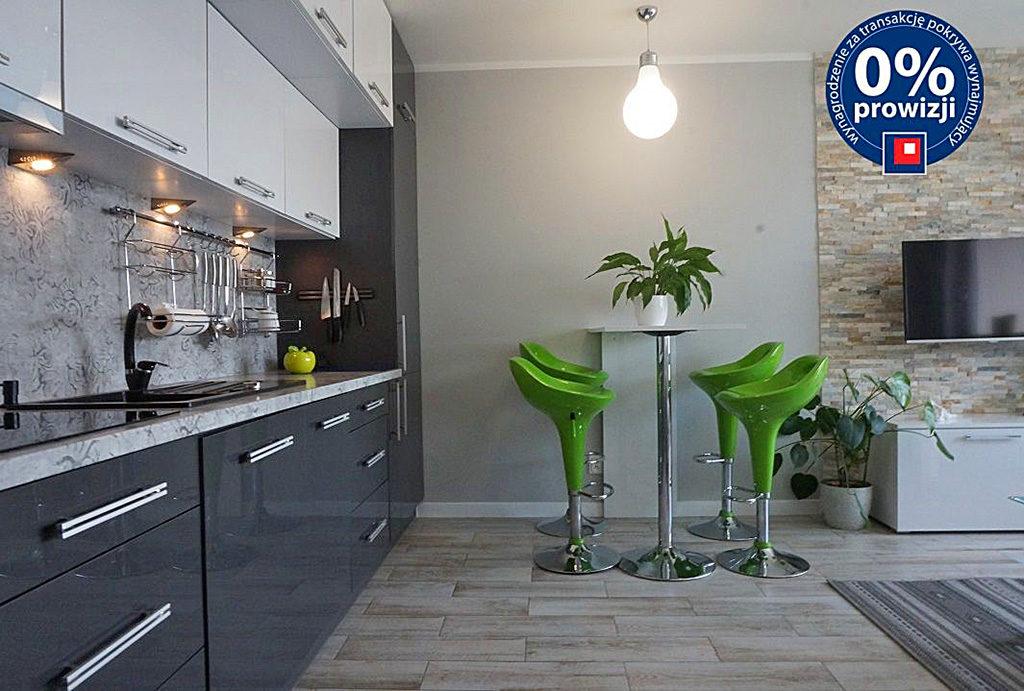 nowoczesne, designerskie wnętrze w mieszkaniu do wynajęcia Wrocław Krzyki