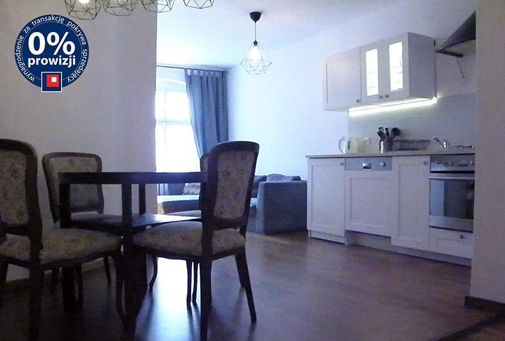prestiżowe wnętrze mieszkania na sprzedaż Wrocław Stare Miasto