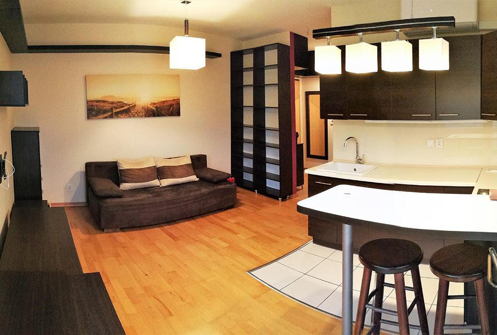 prestiżowy salon w mieszkaniu do wynajęcia Wrocław okolice