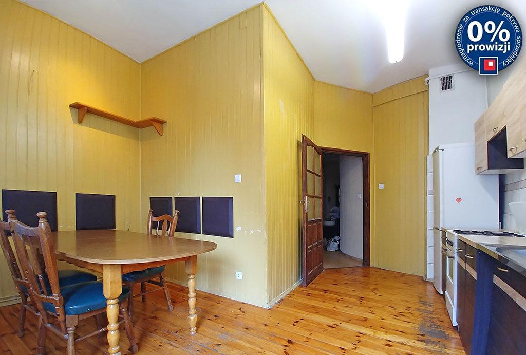 prestiżowy i komfortowy salon w mieszkaniu na sprzedaż Wrocław Śródmieście