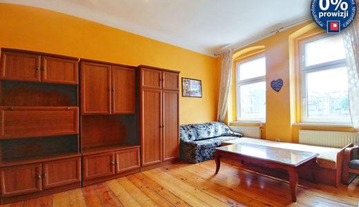 funkcjonalny rozkład pomieszczeń w mieszaniu do sprzedaży Wrocław Śródmieście