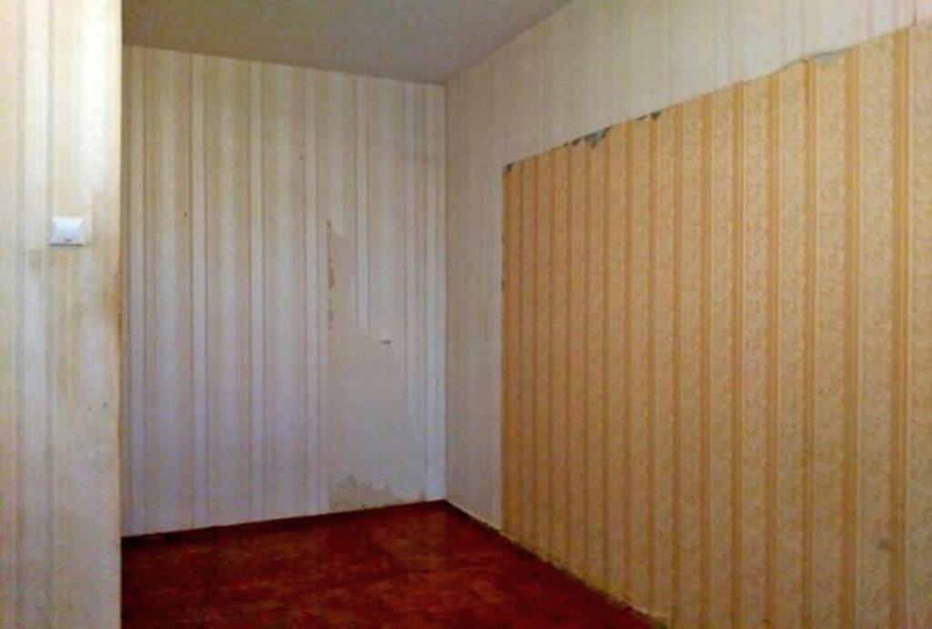 jeden z pokoi w mieszkaniu do sprzedaży Wrocław Krzyki
