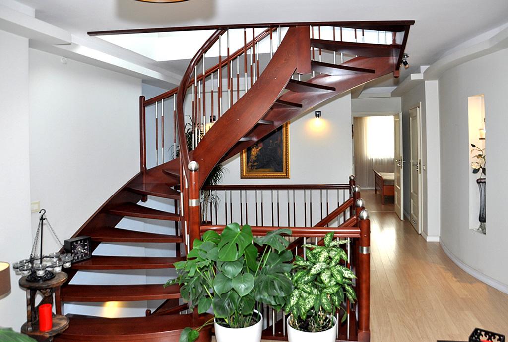 dwa poziomy luksusu w mieszkaniu do wynajęcia Wrocław Krzyki