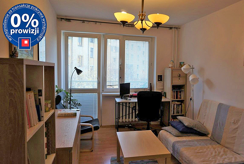 prestiżowy pokój dzienny w mieszkaniu do wynajmu Wrocław Stare Miasto