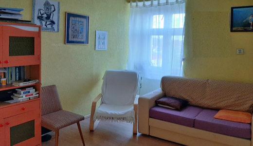 pokój dla dziecka w mieszkaniu na sprzedaż Wrocław (okolice)