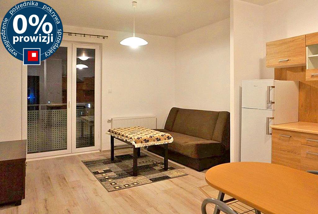 komfortowy salon w mieszkaniu do wynajęcia Wrocław (okolice)