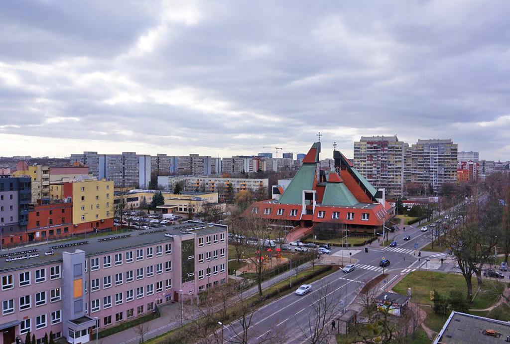 atrakcyjna lokalizacja mieszkania na wynajem Wrocław