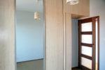 funkcjonalny przedpokój w mieszkaniu do sprzedaży Wrocław Fabryczna