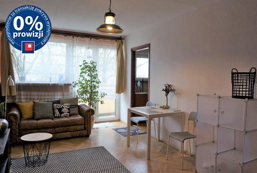 komfortowe wnętrze mieszkania do wynajęcia Wrocław Krzyki
