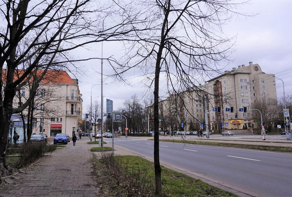 prestiżowa okolica mieszkania na wynajem Wrocław Krzyki