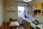 funkcjonalnie zabudowana kuchnia w mieszkaniu do sprzedaży Wrocław (okolice, Radwanice, Głogów)