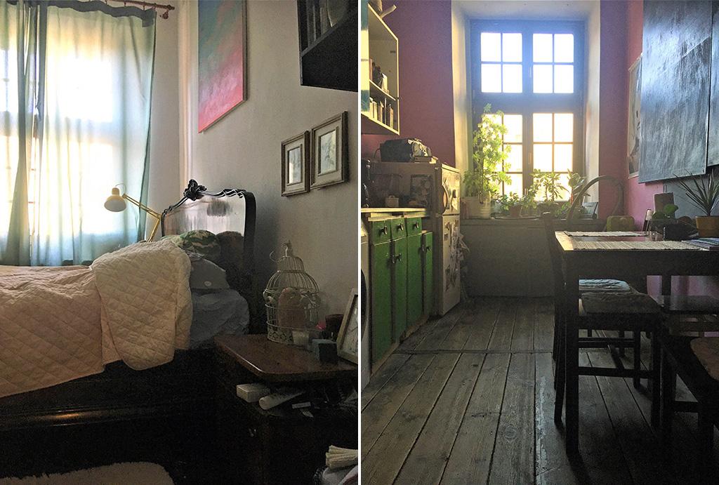 2 pomieszczenia w mieszkaniu do sprzedaży Wrocław Stare Miasto