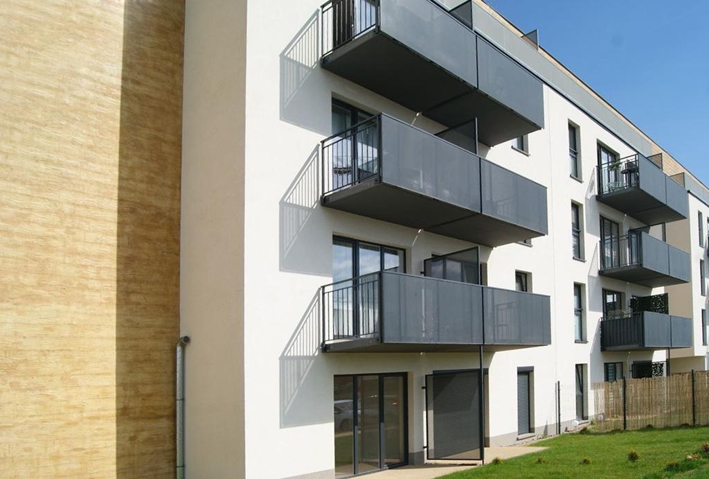prestiżowa lokalizacja mieszkania na wynajem Wrocław Jagodno