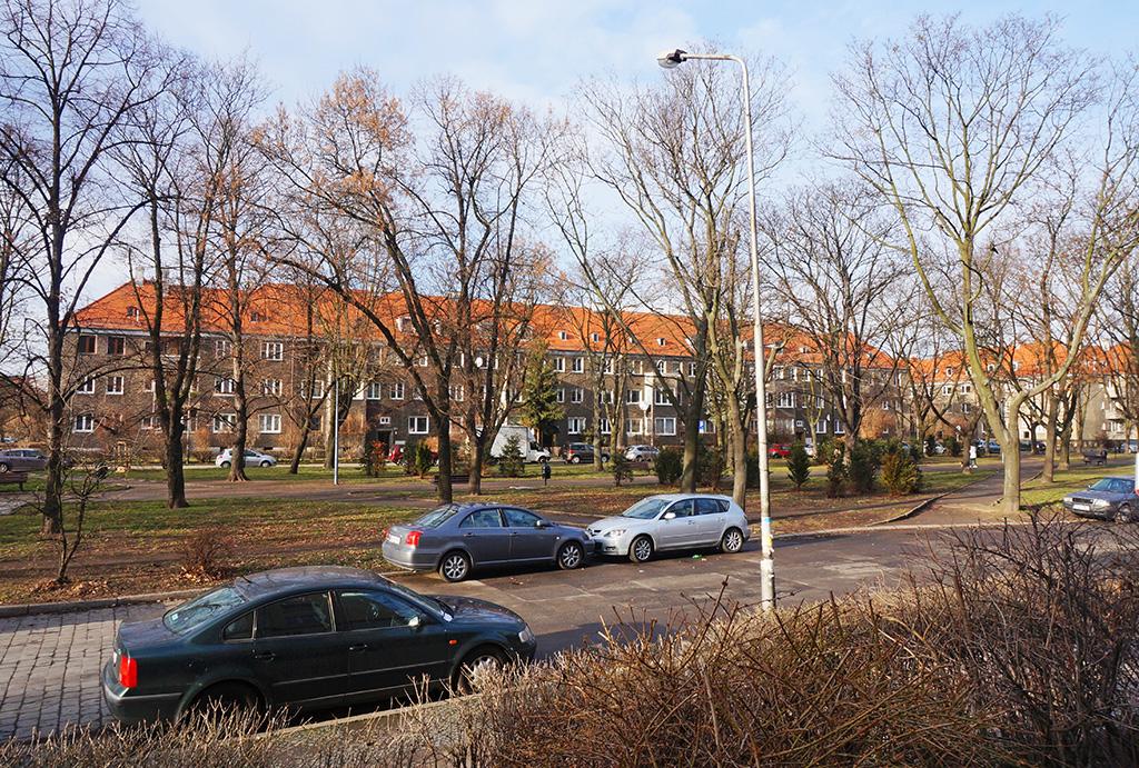 imponująca i poszukiwana na rynku lokalizacja mieszkania do sprzedaży Wrocław Śródmieście