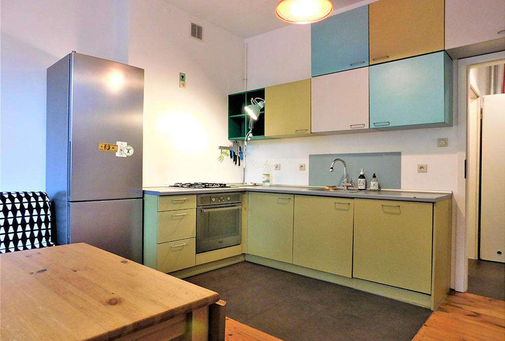 komfortowe wnętrze mieszkania do sprzedaży Wrocław Grabiszyn