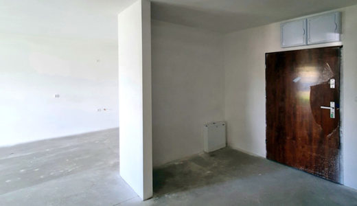 wnętrze mieszkania do sprzedaży Wrocław Maślice