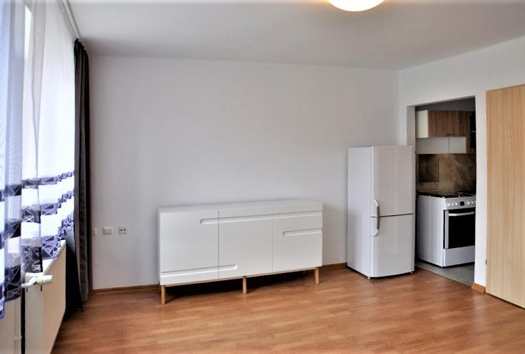 przestronne wnętrze mieszkania na wynajem Wrocław (okolice, Oława)