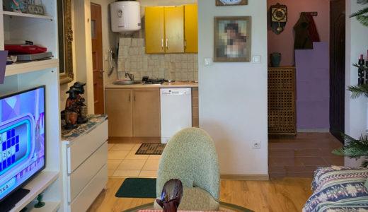 komfortowe wnętrze w mieszkaniu do sprzedaży Wrocław Stare Miasto