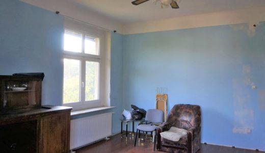 salon w mieszkaniu do sprzedaży Wrocław Śródmieście