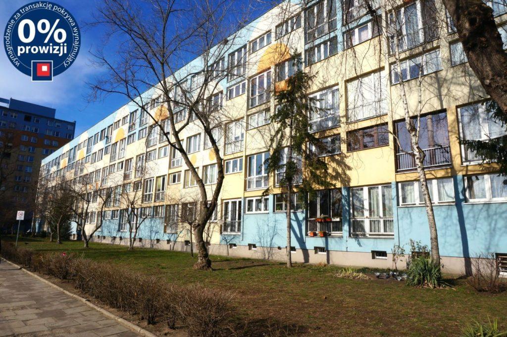 atrakcyjna okolica, w której znajduje się mieszkania na wynajem Wrocław Krzyki