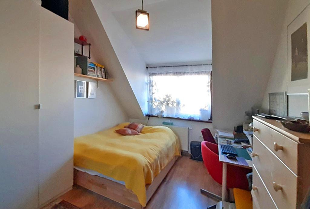 pokój dla dziecka w mieszkaniu na sprzedaż Wrocław Krzyki