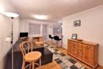 eleganckie wnętrze mieszkania do wynajęcia Wrocław Krzyki