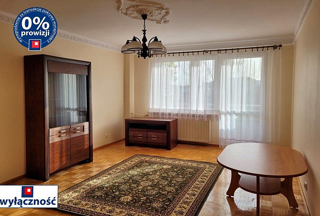 stylowy pokój dzienny w mieszkaniu do wynajęcia Wrocław Fabryczna