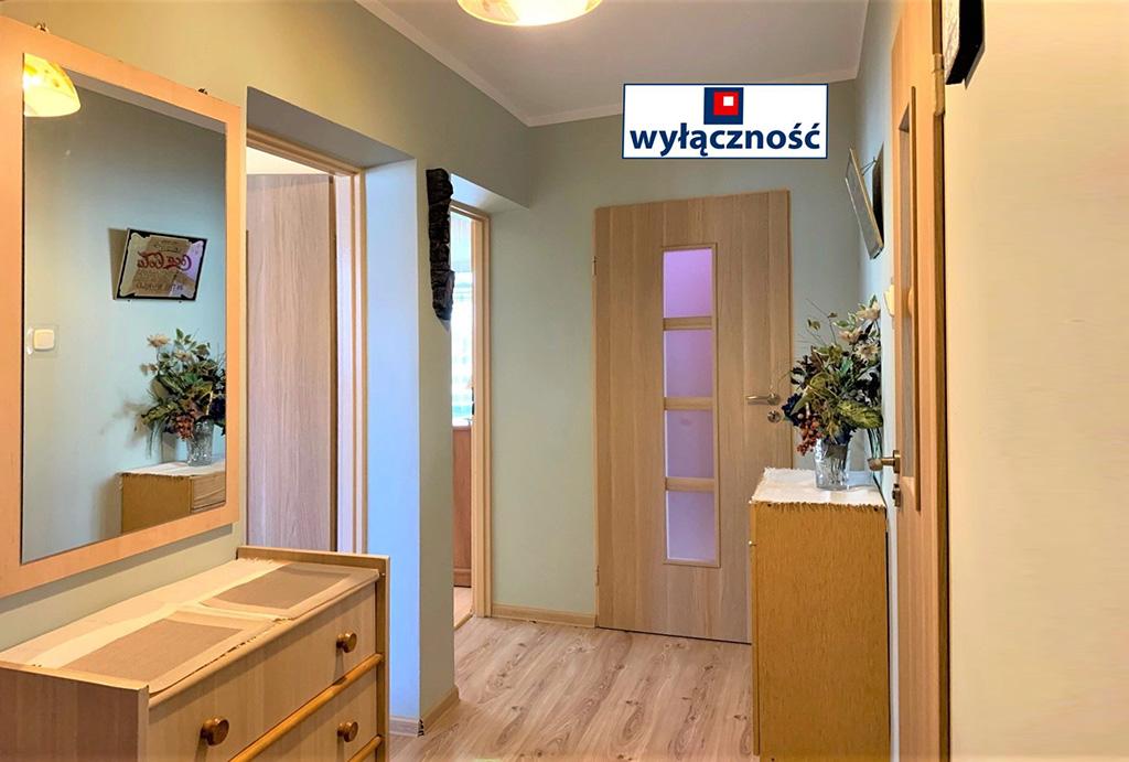 funkcjonalny rozkład pomieszczeń w mieszkaniu do wynajmu Wrocław Psie Pole