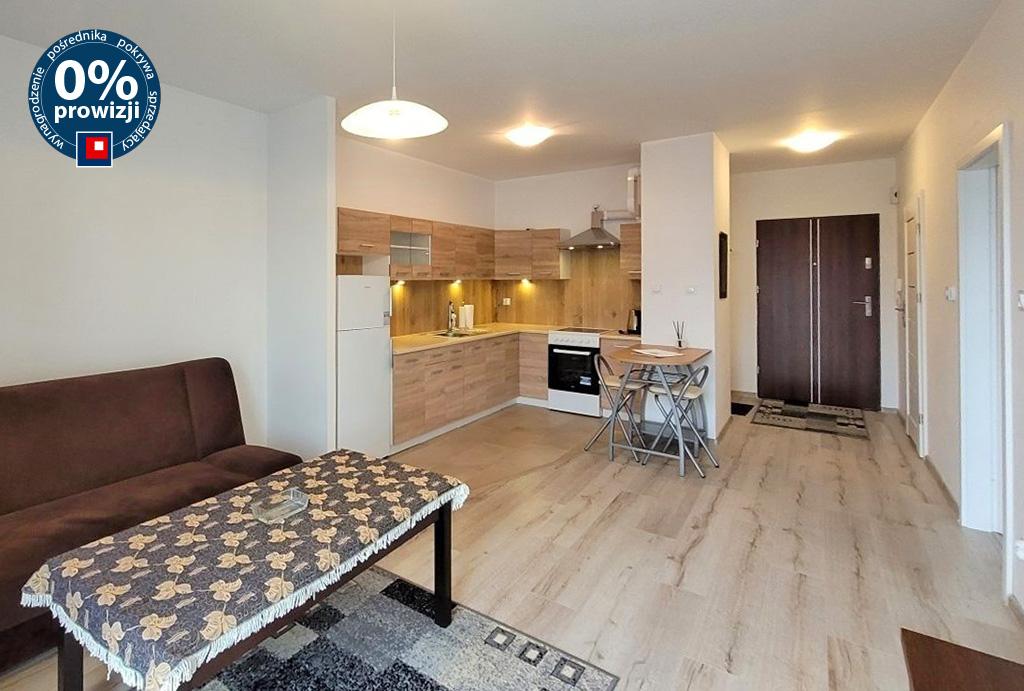 imponujące rozmachem wnętrze mieszkania do wynajęcia Wrocław (okolice)