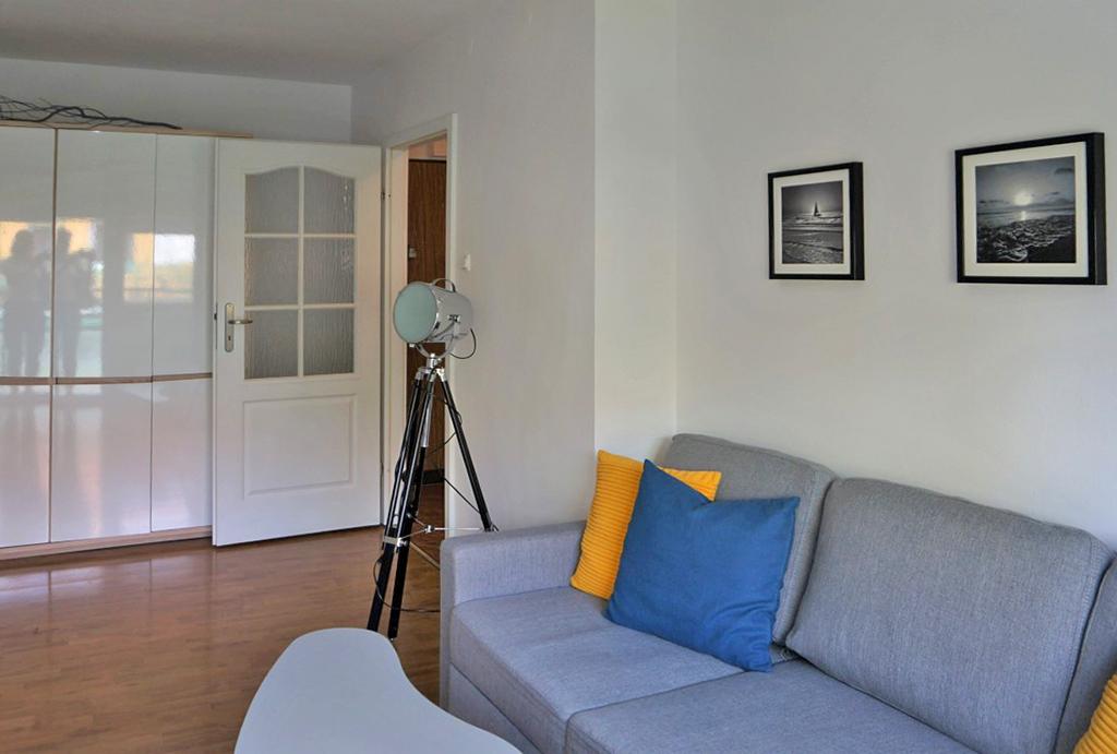 luksuoswy pokój gościnny w mieszkaniu na wynajem Wrocław