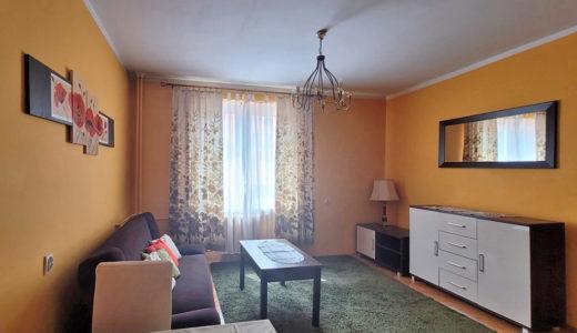 stylowy pokój dzienny w mieszkaniu do wynajęcia Wrocław Stare Miasto