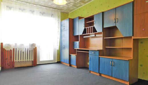 komfortowy pokój w mieszkaniu do wynajmu Wrocław okolice (Oława)