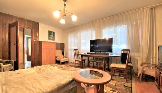 reprezentacyjny salon w mieszkaniu do sprzedaży Wrocław okolice