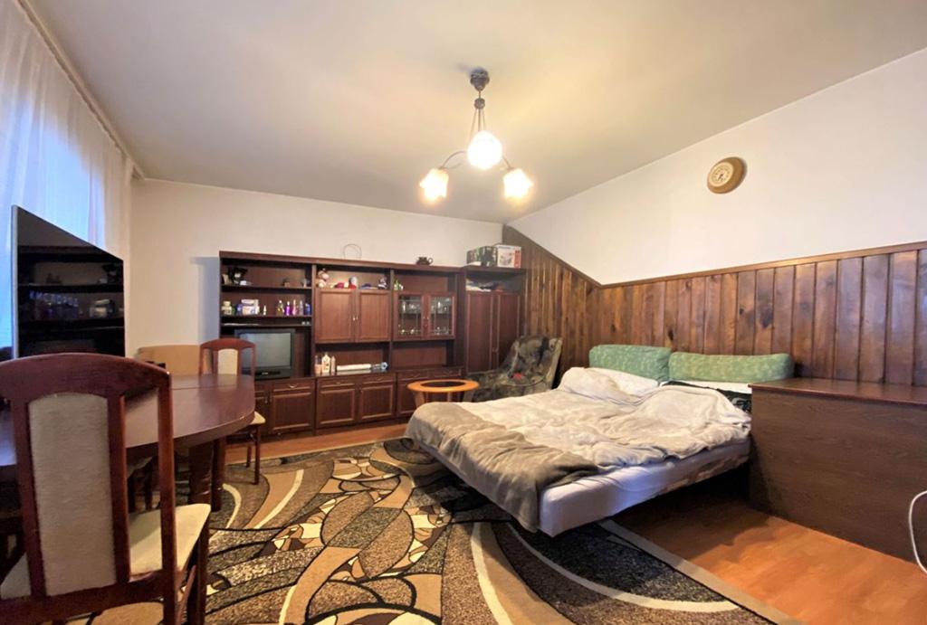 prywatna sypialnia w mieszkaniu na sprzedaż Wrocław okolice