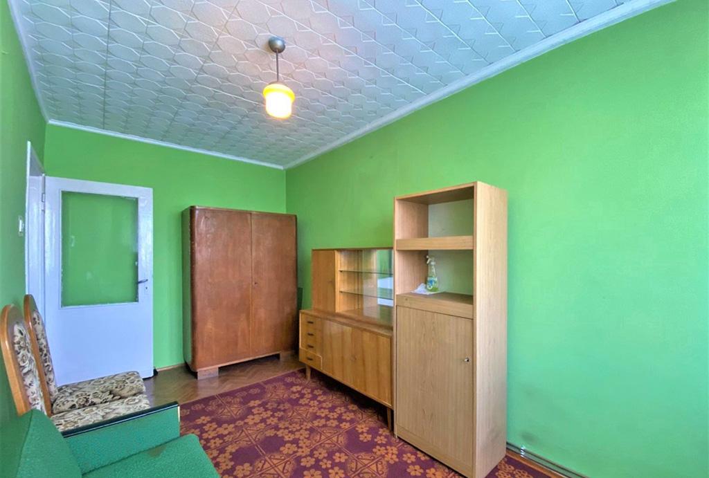 praktycznie zaaranżowany pokój w mieszkaniu na sprzedaż Wrocław okolice